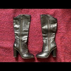 Knee-High Frye Boots